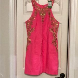NWT Lilly Pulitzer dress size 12